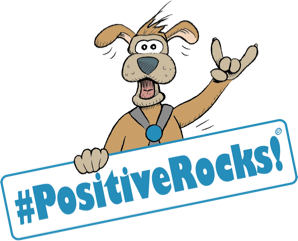 Positive Rocks
